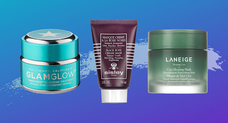 10 best face masks you to tackle every skin concern