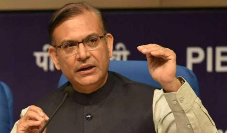 Govt committed to strategic disinvestment of Air India: Jayant Sinha