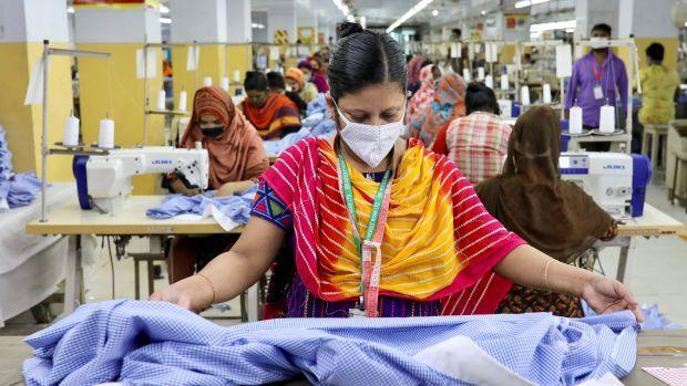 Fashion companies want cheaper goods—and it's garment workers who are paying