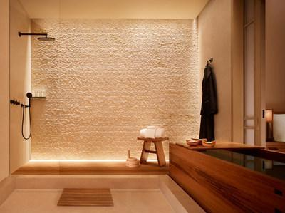 NOBU BATHROOM