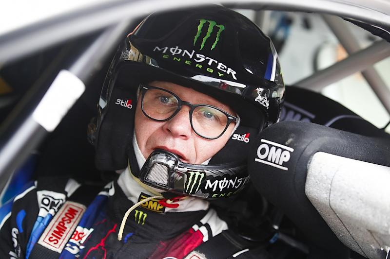 Solberg to contest WRC Italy powerstage with Pirelli