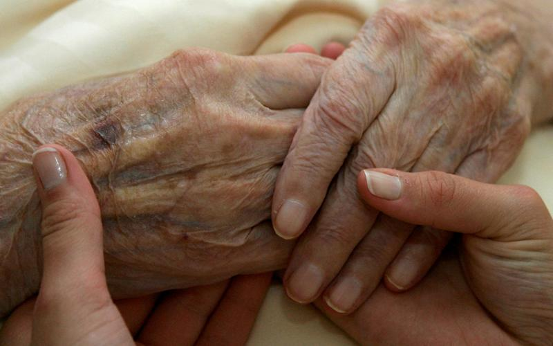 Carer's Credit has been running since 2009, but take-up is low - REUTERS