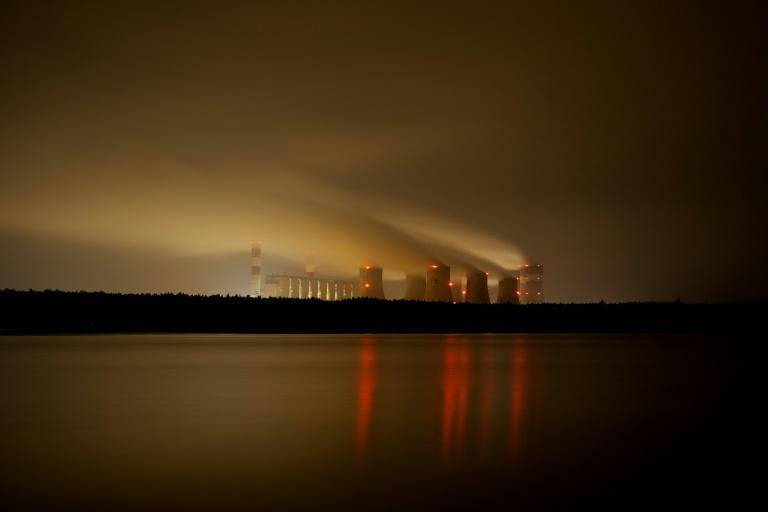 Poland's Belchatow brown coal-fired power station is the European Union's single largest greenhouse gas emitter, according to the EU