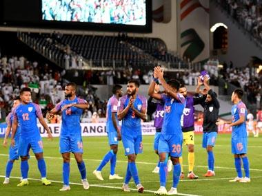 AFC Asian Cup 2019: India changed perceptions in UAE, but continued progress can't be taken for granted