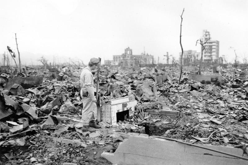 75 Years of Hiroshima: From Invention to Drop, Here's How the Nuclear Bomb Evolved