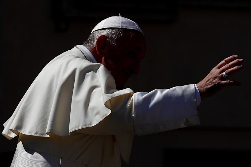 I fear what will happen if conservative factions in Rome succeed in ousting Pope Francis. (Max Rossi / Reuters)