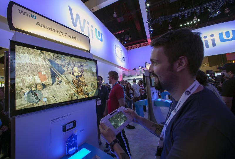 Ray Bradbury remembered by game developers at E3