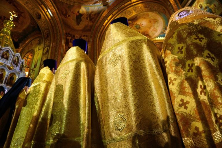 The Russian Orthodox Church says the proposed law is 'incompatible with traditional Russian spiritual and moral values'