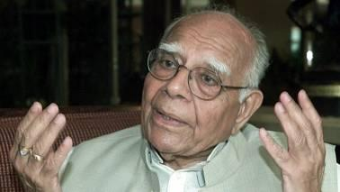 A bench headed by Chief Justice Dipak Misra considered the submission of Jethmalani seeking urgent hearing and said that a three-judge special bench, which had heard the matter in the early hours, would re-assemble tomorrow.