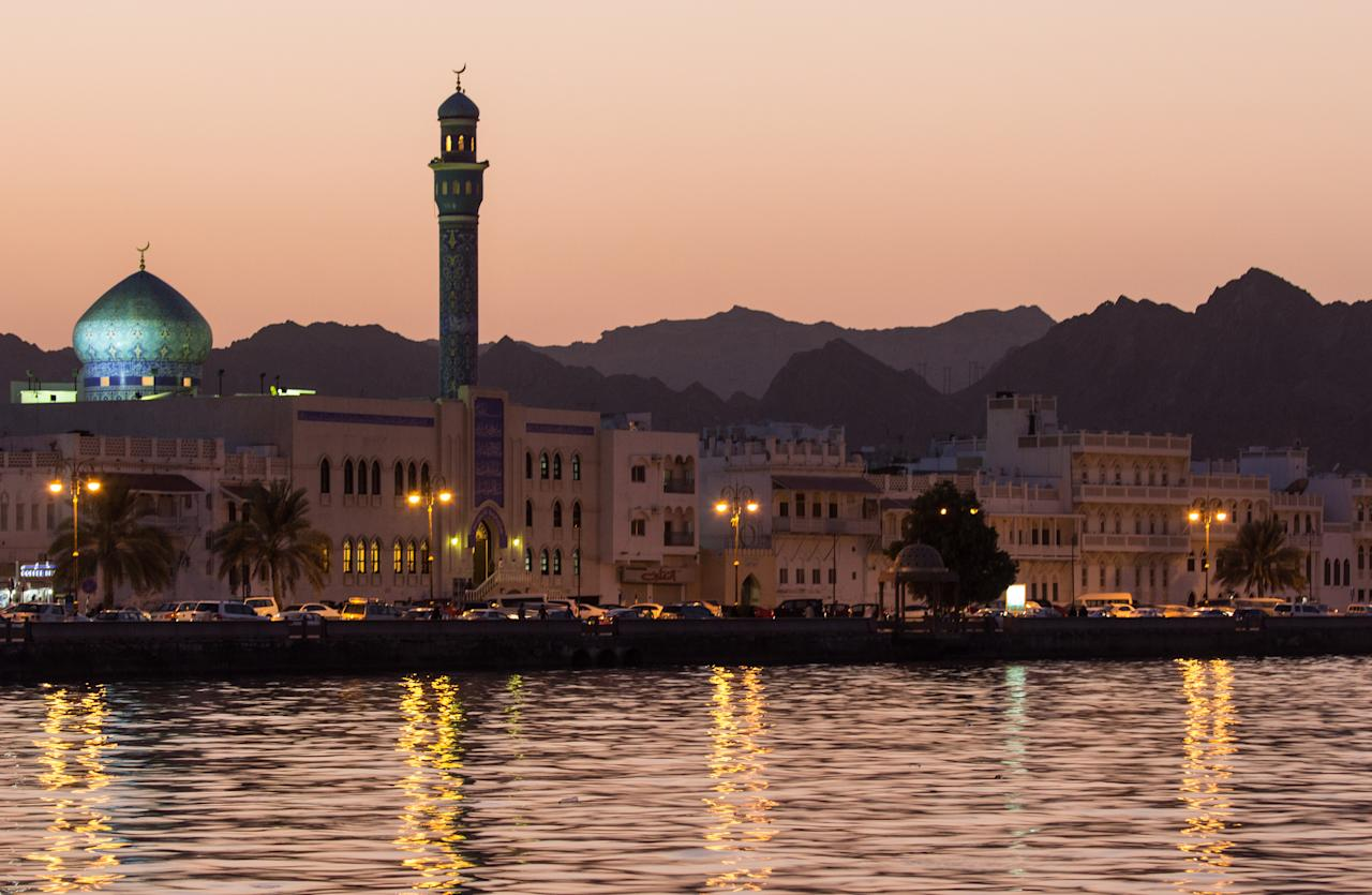<p>No. 71: Oman<br /> Average cost per 100 km: $33.54<br /> (Photo: Andrew Moore/Creative Commons) </p>