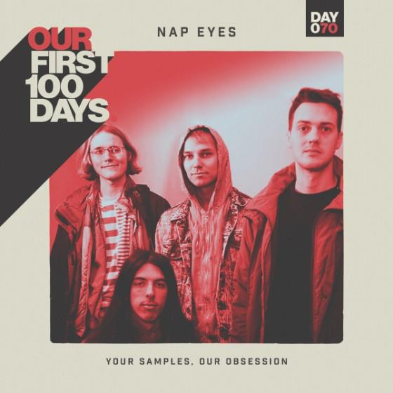 """Nap Eyes – """"Your Samples, Our Obsession"""""""