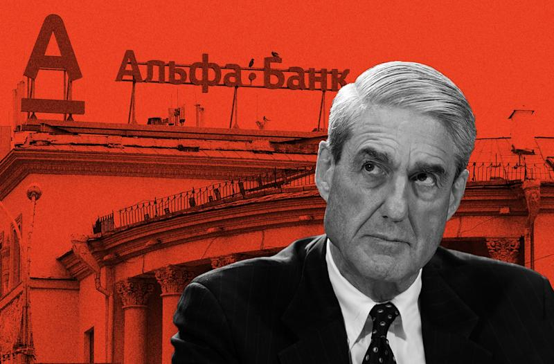 How Mueller's Latest Indictment Relates to the Steele Dossier