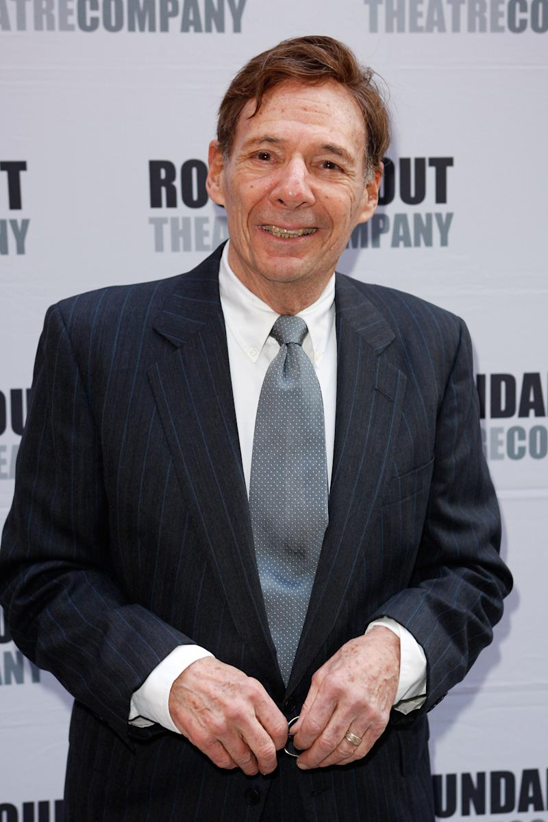 Ron at a Broadway event in 2013 (Photo: Cindy Ord via Getty Images)