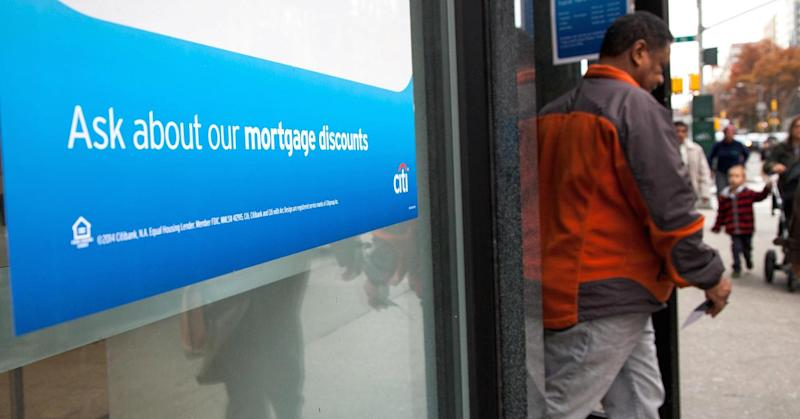 Wealthy borrowers behind 9.3% jump in new mortgages
