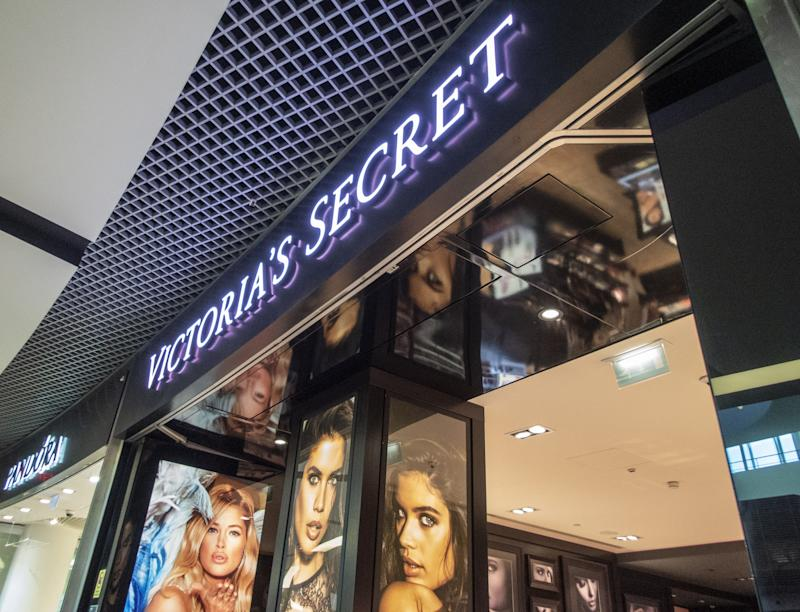 Victoria's Secret Might Be Getting a Brand-New Look—But Is It Enough?
