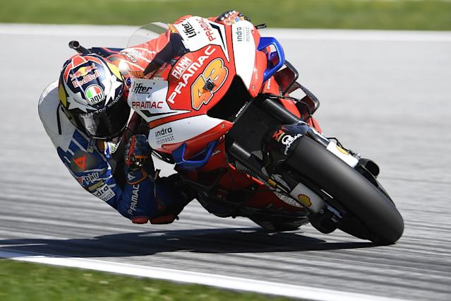 Lorenzo tells Honda he wants to stay after all