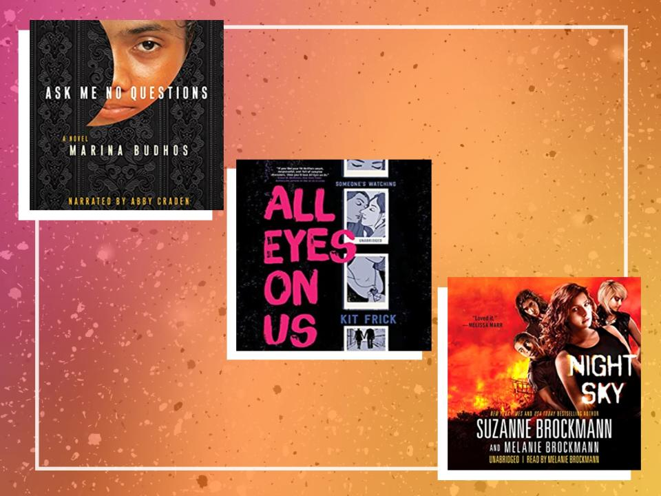<p>From spy capers to sci-fi stories, there is sure to be something for even the most discerning of young listeners</p> (The Independent)
