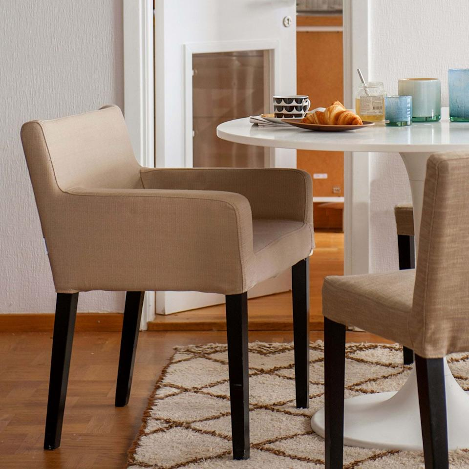 Recovering Ikea Furniture Is Much More Fun Than Replacing It