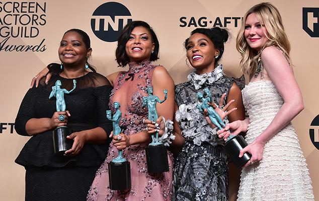 Outstanding Film and Television Performances Honored at ... |Motion Actors Guild