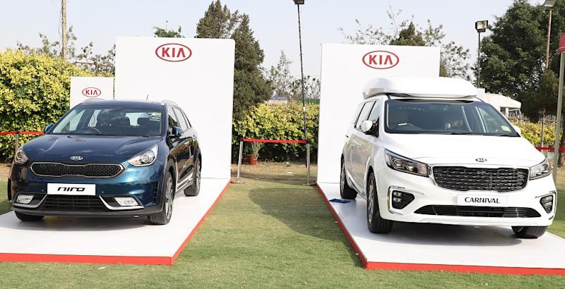 Kia Motors India Launch New Cars Everything To Know
