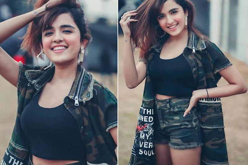 Shirley Setia Fashion Moments