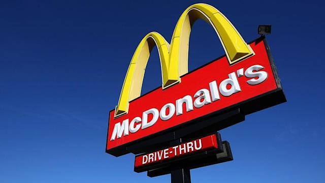 A mum's sneaky McDonald's trick on her son has gone viral on social media. Photo: Getty