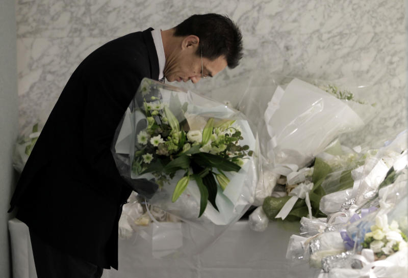 10th Japanese confirmed dead in Algeria crisis
