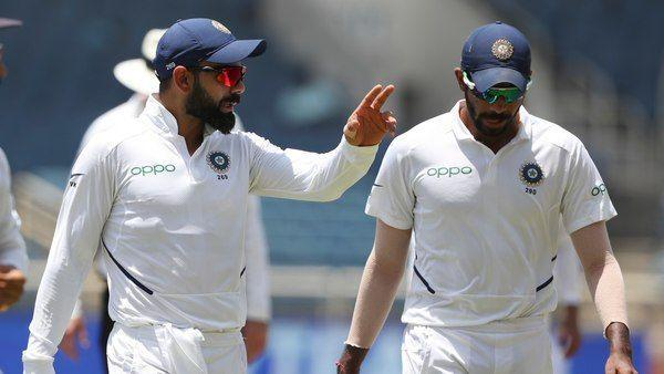Kohli and Bumrah missed the mark in the first Test against New Zealand