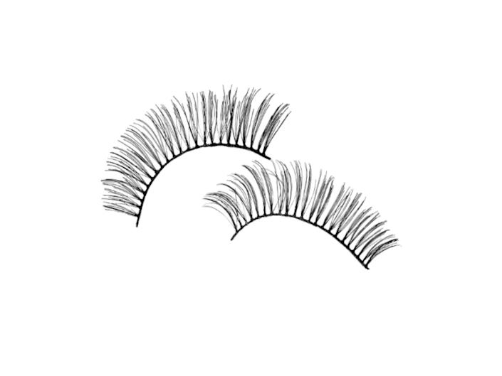 elf cosmetics false eyelashes