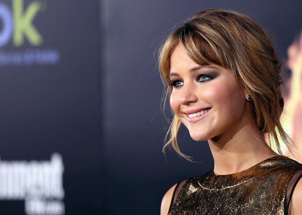 "Jennifer Lawrence, ""Silver Linings Playbook"" (BEST PERFORMANCE BY AN ACTRESS IN A MOTION PICTURE – COMEDY OR MUSICAL). At 22, the actress is among the youngest nominees, but she already made awards history with her role in ""Winter's Bone"": She was the second-youngest actress to be nominated for a Best Actress Academy Award at age 20. ""Silver Linings"" has cemented her cred, while ""The Hunger Games"" has merely guaranteed her fat royalty checks for some time."