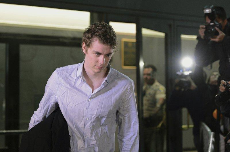 Brock Turner Loses Appeal to Overturn His Sexual Assault Convictions