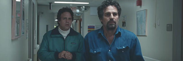 """Mark Ruffalo in """"I Know This Much Is True"""""""