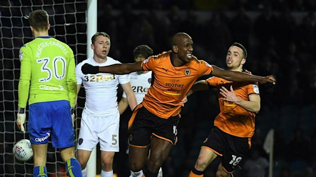 Nuno Espirito Santo's Championship leaders Wolves stretched their lead atop the table to six points with a 3-0 win at Leeds United.