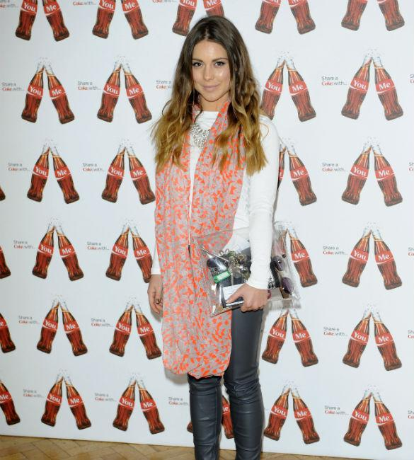 Will Kate Middleton Approve? Made In Chelsea's Louise Thompson Admits She'd 'Love To Dress The Royal Baby'