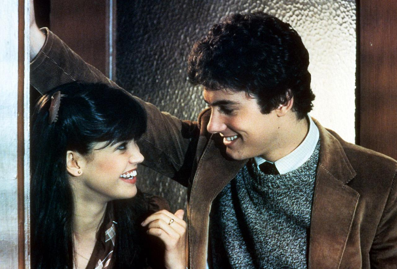 "<p>Dustin keeps describing his camp girlfriend, Suzi, as a Phoebe Cates look-alike. If that comparison elicits blank stares from your kids, you can tell them she's one of the (human) stars of 1984's <em>Gremlins</em>. You can wait until they're older to tell them about her sex-symbol status in <em><a href=""https://www.amazon.com/Fast-Times-at-Ridgemont-High/dp/B008RK163K"" target=""_blank"">Fast Times At Ridgemont High</a></em>. </p>"