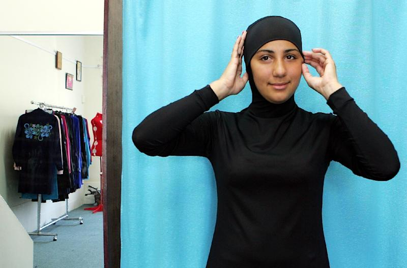 The banning by several towns of the full-body burkini swimsuit this summer sparked international furore and a heated debate about Islamic dress and the rights of women
