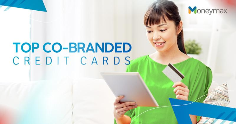 Best Co-Branded Credit Cards in the Philippines | Moneymax