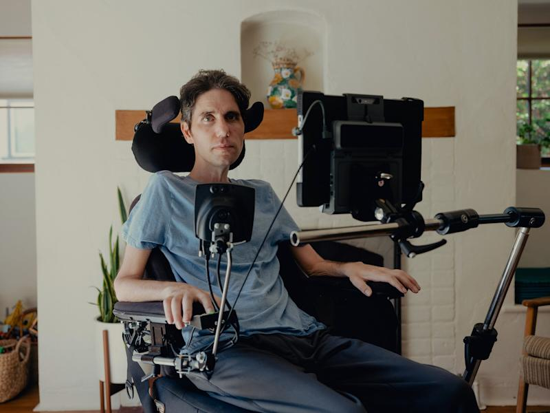 For Organizer Ady Barkan, COVID-19 Is Yet Another Reason to Pass Medicare for All