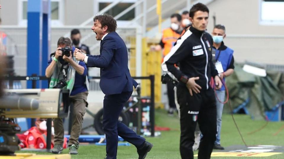 Antonio Conte | Marco Luzzani/Getty Images