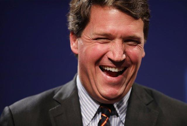 Tucker Carlson Every Story About George Floyd And Breonna Taylor Has At Its Core Been A Lie