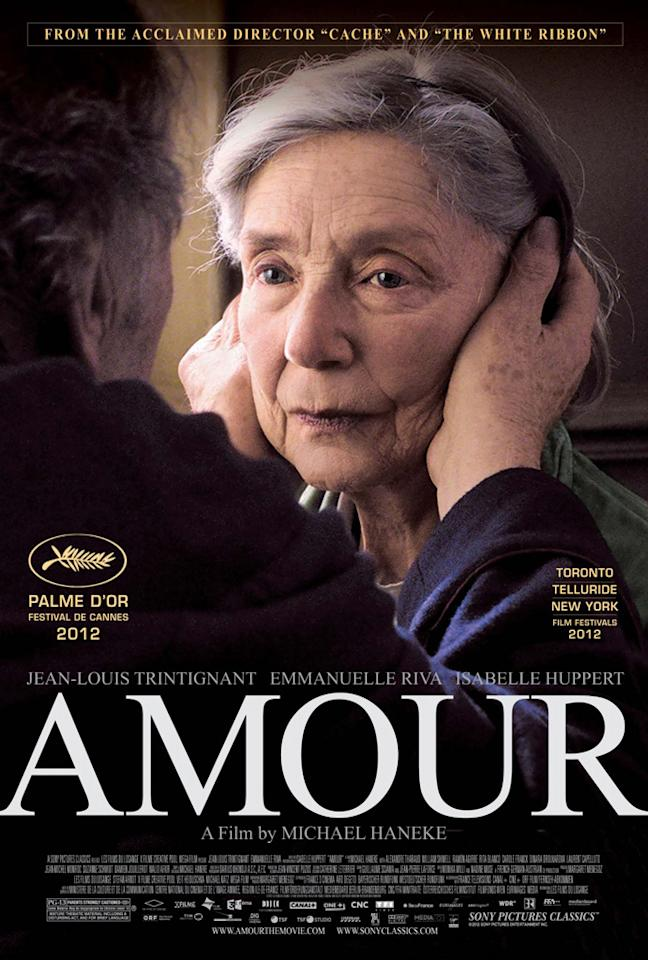 """Amour"""