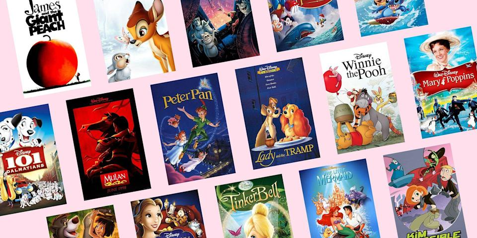 """<p>Disney fans are living the dream these days, as it seems like the studio announces new live-action adaptations of their classic <a href=""""https://www.seventeen.com/celebrity/movies-tv/a14930091/best-animated-movies-of-2018/"""" rel=""""nofollow noopener"""" target=""""_blank"""" data-ylk=""""slk:animated films"""" class=""""link rapid-noclick-resp"""">animated films</a> every day. It seems like each remake gets bigger and better, with huge stars signing on to voice some of Disney's most iconic characters from movies like <em>The Lion King, Dumbo</em> and <em>Maleficent</em>. Even though the release dates for some of the newest adaptations are still up in the air <a href=""""https://www.seventeen.com/celebrity/movies-tv/a31469986/disney-delaying-movies-coronavirus/"""" rel=""""nofollow noopener"""" target=""""_blank"""" data-ylk=""""slk:because of the Coronavirus"""" class=""""link rapid-noclick-resp"""">because of the Coronavirus</a>, we already have a whole lineup of remakes to look forward to this year and next. Here are all the deets on every Disney live-action movie— past, present, and future.</p>"""