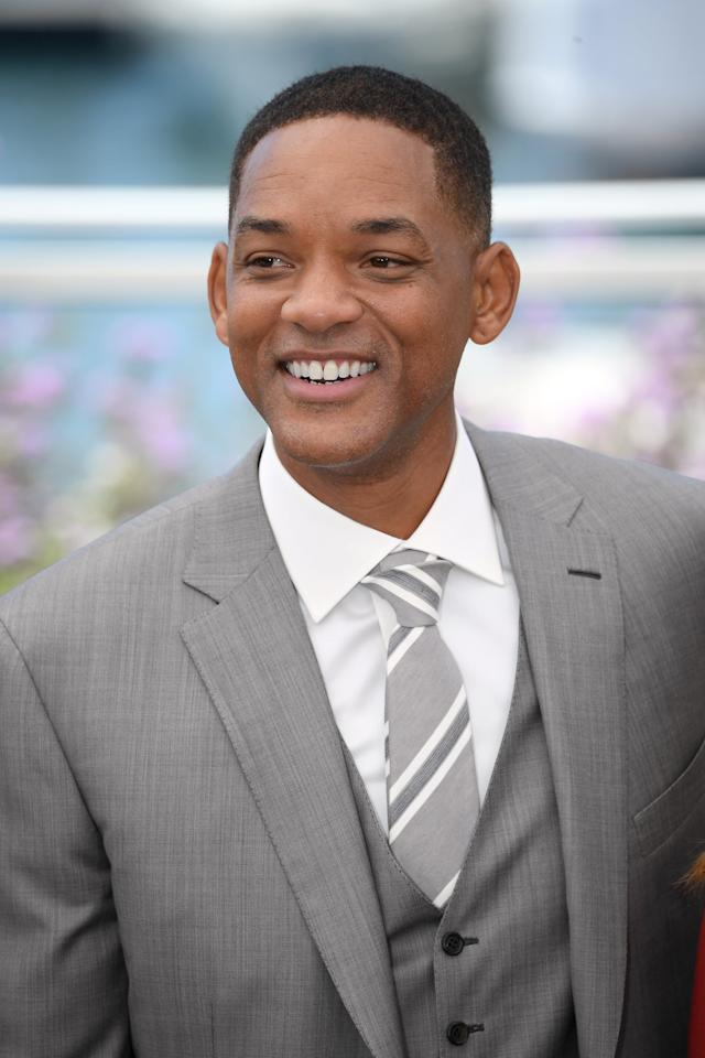 <p>As one of the most charismatic, spontaneous, and comical signs in the zodiac, the Fresh Prince himself certainly fits the bill of a fun-loving Libra. </p>