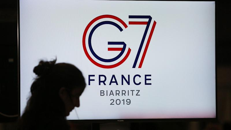 China accuses G7 countries of 'meddling' in Hong Kong affairs