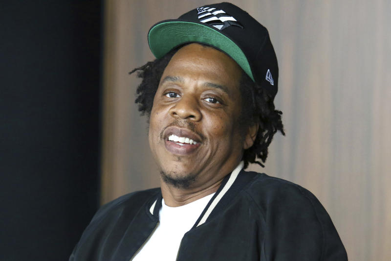 National Football League forms social justice partnership with Jay-Z, Roc Nation