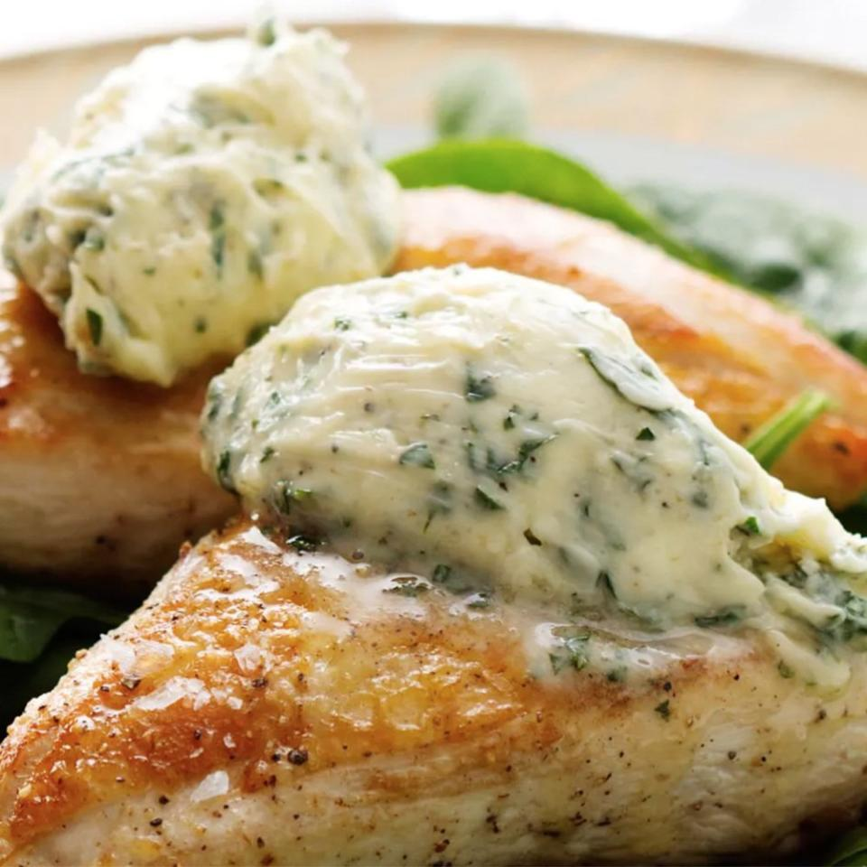 What Dinner Can I Make With Chicken: Easy Keto Chicken Recipes For Dinner (or Meal Prep