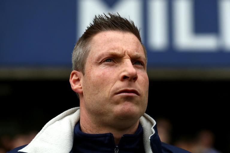 Lee Gregory repays Neil Harris' faith as Millwall win 4-0 over Norwich