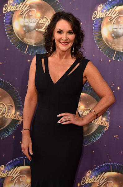 "'Strictly Come Dancing' judge Shirley Ballas has branded Brendan Cole ""confrontational"" as she addressed their so-called feud."