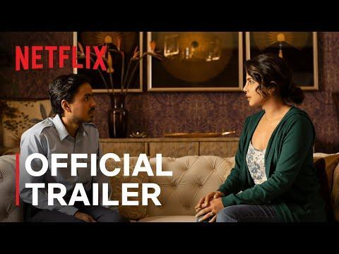 """<p>Based on a best selling novel and executive produced by Ava DuVernay, <em>The White Tiger </em>explores a young Indian driver's escape from poverty by whatever means necessary...including taking the fall for a murder he didn't commit.</p><p><a href=""""https://www.youtube.com/watch?v=35jJNyFuYKQ"""" rel=""""nofollow noopener"""" target=""""_blank"""" data-ylk=""""slk:See the original post on Youtube"""" class=""""link rapid-noclick-resp"""">See the original post on Youtube</a></p>"""