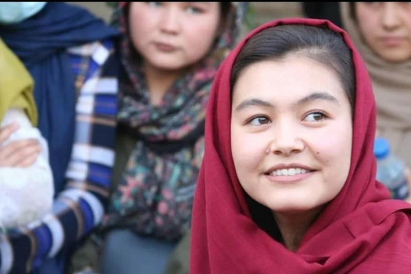 Two Years after Escaping Blast at her Tuition Centre, Afghan Girl Tops National Exam